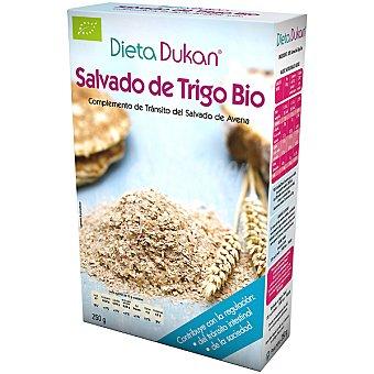 Dieta Dunkan Salvado de trigo Envase 250 g