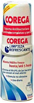 Corega Corega Limpieza Espuma 125 ml