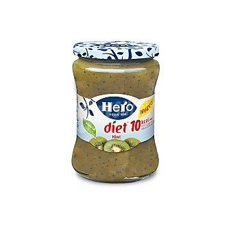 Hero Diet confitura de kiwi frasco 280 gr Frasco 280 gr