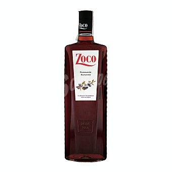 Zoco Licor de endrinas (pacharán) Botella 1 l
