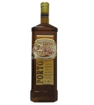 Portoluz Orujo gallego con miel 1 l