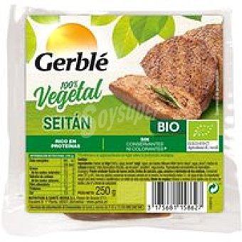 Gerblé Seitan BIO Bandeja 250 g