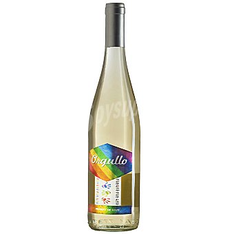 Orgullo Vino blanco de aguja semidulce de la Tierra de Extremadura Botella 75 cl