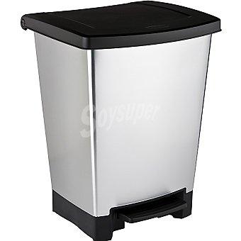 Curver Cubo de basura Decobin 25 l