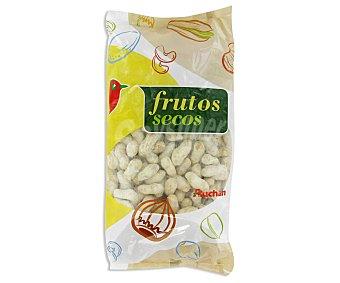 Auchan Cacahuetes Con Cáscara Tostados Y Salados Cacahuete Cásc.Sal1kg