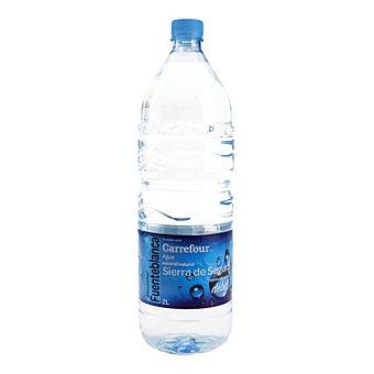 Carrefour Agua mineral natural Botella de 2 l