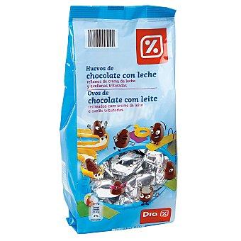 DIA Huevitos chocolate avellanas Bolsa 175 gr