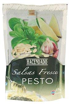 Hacendado Salsa fresca pesto Sobre 150 g
