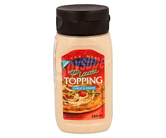 SANTA MARIA Salsa pizza topping  280 ml