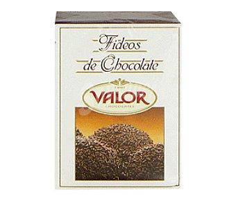 Valor Fideos de Chocolate 225 Gramos