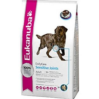 EUKANUBA DAILY CARE Articulaciones delicadas alimento diario para perros adultos Bolsa 2,5 kg