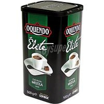 Oquendo Café molido mezcla Lata 500 g