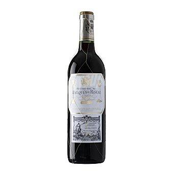 Marqués de Riscal vino tinto Gran Reserva D.O. Rioja botella  75 cl