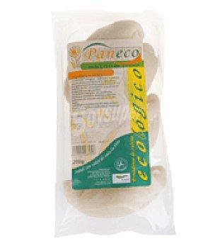 Paneco Bollito de trigo ecológico precocido 200 g