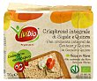 Pan crujiente integral con quinoa 200 g Vivibio