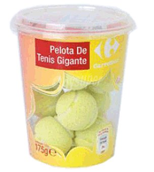 Carrefour Chicle gigante tenis 175 g