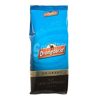 Dromedario Café grano descafeinado 250 g