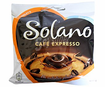 Solano Caramelos de café sin azúcar 30 unid