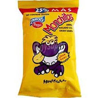Fritos Sevilla Monchito Bolsa 23 g