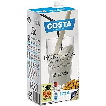 Costa Horchata de chufa de Valencia Envase 1 l