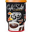 Cafe solo autocalentable Envase 250 ml 2Go