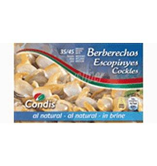 Condis Berberechos 35/45 63 G