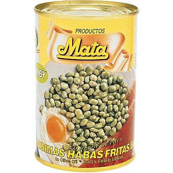 Mata Habas fritas finísimas Lata 420 g