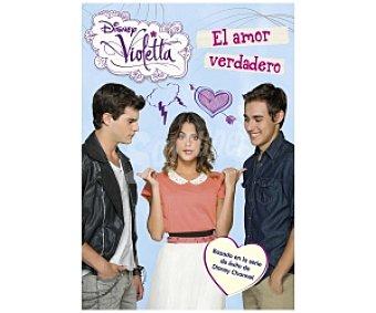 Violetta Disney El Amor Verdadero