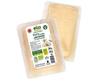 Ecocesta Tofu al estilo japonés ecológico 300 gramos