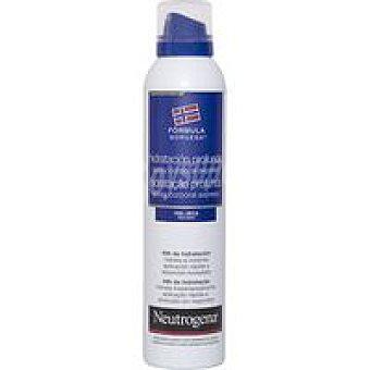 Neutrogena Hidratación profunda corporal express Spray 200 ml