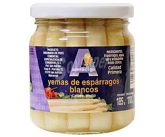 ALMACIGO Yemas de espárrago blanco 185 Gramos