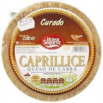 CAPRILICE Queso curado de cabra 250 g