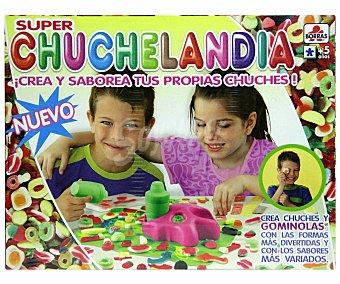 EDUCA Juego Creativo de Chucherías Super Chchelandia 1 Unidad