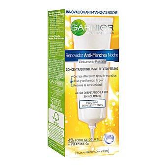 Skin Naturals Garnier Crema Renovador Anti Manchas Noche 30 ml