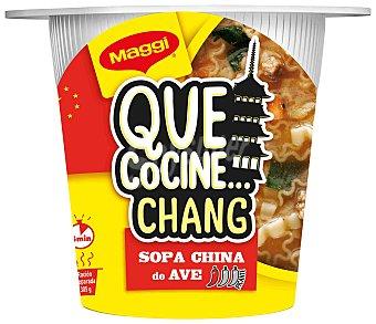 Maggi Maggi Que Cocine Xang Cup Sopa Asiática 45 g