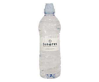 Lunares Agua mineral natural tapón sport 50 cl