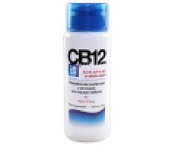 CB12 Enjuague que proviene y trata el mal olor , inmediato, 12 horas de duración 250 Mililitros