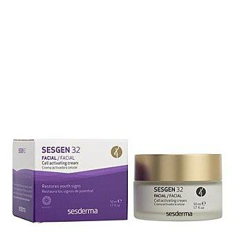 SESGEN 32 Crema activadora celular 50 ml. 1 ud