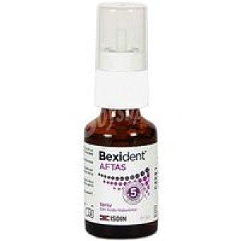 Bexident Aftas con ácido hialurónico Spray 15 ml