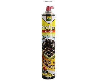 MASSÓ Garden Spray de 750 mililitros de insecticida concentrado especial para avisperos Preben