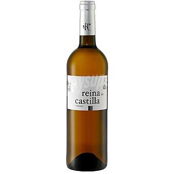 REINA DE CASTILLA vino blanco verdejo D.O. Rueda  botella 75 cl