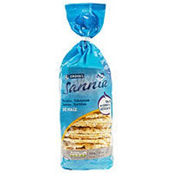 Eroski Mb 168 Tortita Maiz