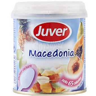 Juver Mecedonia Lata 130 g