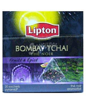 Lipton Te Bombay tchai 20 ud