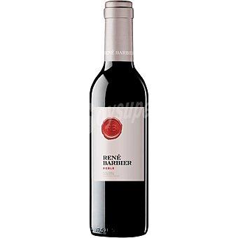 René Barbier Vino tinto Classic D.O. Penedes botella 375 cl Botella 375 cl