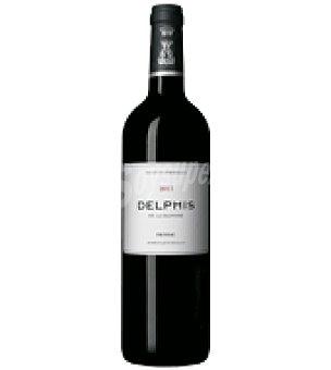 Delphis Vino tinto francés 75 cl
