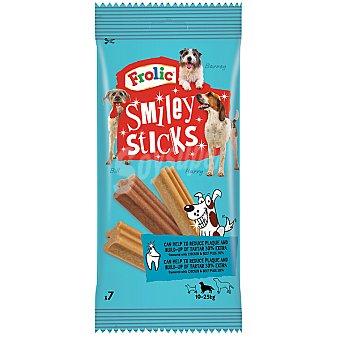 Snack oral para perros de raza mediana paquete 175 g 7 unidades