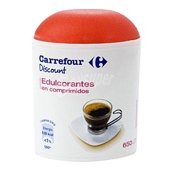 Carrefour Edulcorante en comprimidos 650 ud