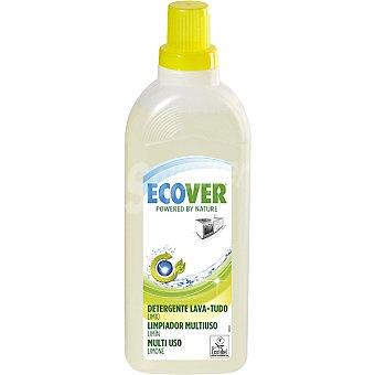 ECOVER Limpiador multiusos limón ecológico Botella 1 l