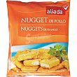 Nuggets de pollo Bolsa 450 g Aliada